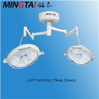 LED Medical Surgical Light Shadowless with Better Effection