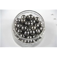 Carbon Steel Balls for Light Bearings, Conveyor Belts, Bicycle & Motorcycle Parts