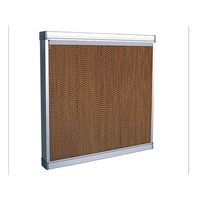 Sc Wet Curtain Cooling System Cooling Pad for Energy-Saving & Environ-Mentally