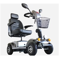 Linix Electric Scooter D401-1 (Four Wheels)