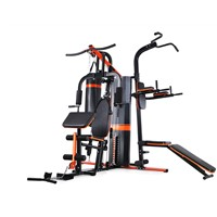 Multi-Function Trainer, High-Quality Fitness Equipment/Three Station Home Gym