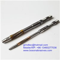 Single Pass Honing Tools, Single Stroke Diamond Hone Mandrels, Diamond Reamers