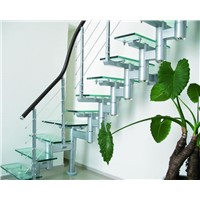 Laminated Glass for Stair with Certification