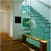 Laminated Tempered Glass with Certification