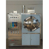 Catalytic Debinding Furnace for for Catalyst Debinding Process of Metal Powder Injection Molding (MIM) Parts.