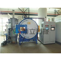 Metal Hot Zone Sinter Furnace for Sinter of Titanium Alloy, Nickle Alloy, Tungsten Alloy