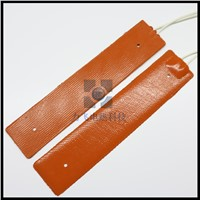 Custom Silicone Rubber Heater with Holes