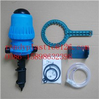 Factory Supply Water Powered Dosing Pumps