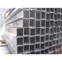 LTZ Window Sections Steel Pipe