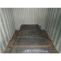 BBNSteel Steel Plate for Flat Bottom Tank Pressure Sphere Nuclear Containment,