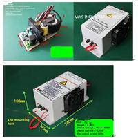 High Voltage Power Supply Output 50w 10kv 300w 30kv 400w 40kv