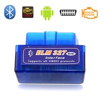 Elm327 Obd2 Auto Diagnostic Tool Can Tool Obd for Android Devices