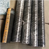 Wear Resistant Ceramic Lined Flexible Rubber Hose