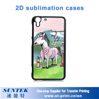 Sublimation Customize Cell Phone Case for iPhone