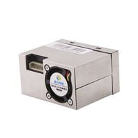 Laser Particle Sensor--PM2005/PM2.5/Digital Display of Mass Concentration