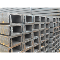 High Quality Steel Channel in Low Price