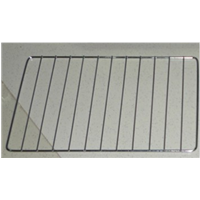 We Mainly OEM Fry Basket, BBQ Grill, Oven Rack, Many Kitchenware