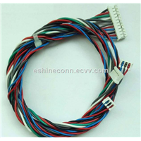 China Replacement AMP TE Tyco 173977-2 Wire Harness Assemble to Electric Lift