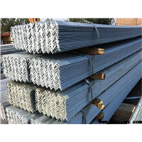 High Quality Steel Angle Bar for Building