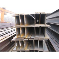 High Quality Steel H Beam for Industry