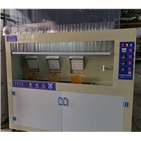 Safe & Environmentally Friendly Machine for Cleaning Jewelry with Heated Acid