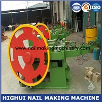 Z94-5c Automatic Nail Machine Price from China Factory