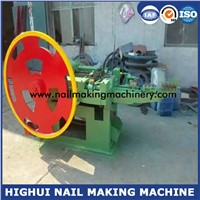 Professional Z94-5c Automatic Nail Making Machine Producer