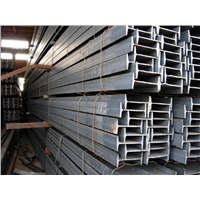 High Quality Low Price Steel I Beam