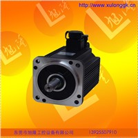 220v AC Servo Motor 1.0-3.9kw 4Nm-15Nm 130ST Flange, AC Servo Driver 220v K/IK Series