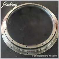 Slewing Ring Bearing for Wind Turbines Solar Power Panels 013.40.1000
