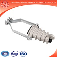 Wanxie NXJG-2Q Wedge Type Insulation Strain Clamp for Electrical Power Fitting