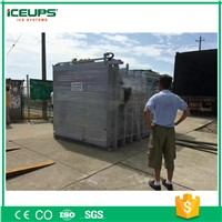 Vacuum Cooling Technology for the Food Processing Industry