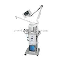 19in1 Beauty Salon Use Multi-Functional RF Ultrasoic Facial Care Salon Equipment