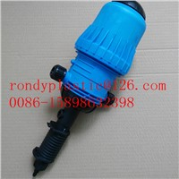 Fertilization Injector for Irrigation