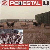 High Quality Factory Price Adjustable Plastic Pedestal for Decking Joist