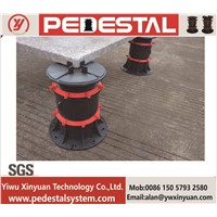 High Quality Low Price Adjustable Plastic Pedestal for Tiles