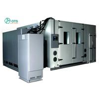 Laboratory Modular Walk-in Assembled Environmental Test Chamber