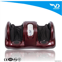 Electric Kneading & Vibration Foot Massager
