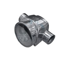Stainless Steel Casting Tube Connection
