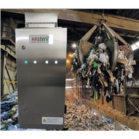 UV Ozone Generator for Waste Processing Recycling Plant Odour Odor Control