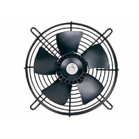 YDWF-200 AC External Rotor Axial Fan Used for Cooling Or Air Exhaust