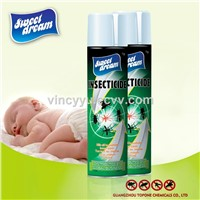 300ml Sweet Dream Powerful Insecticide Spray Indoor Aerosol Spray
