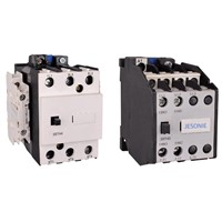 3st44 (3TF) 1p, 2p, 3p AC Contactor