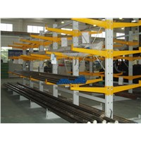 Cantilever Rack for Warehouse Storage