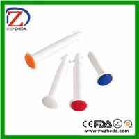 Colourful Cuseomized Mini Pop-up Disposable Timers