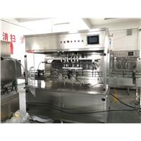 Automatic Oil Filling Machine 1-5L