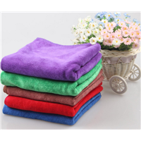 High Absorbent Spa Disposable Towel Microfiber Towel