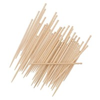 New Items Individual Packing Double Pointed Birch Toothpicks for All Parties