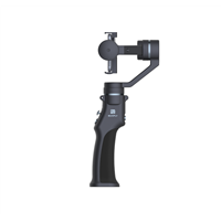 Black Color 3 Axis Brushless Handheld Gimbal for Smartphone