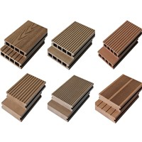 WPC Decking Board, WPC Wall Panel